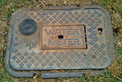 6 X8 Water Meter Vault Oldcastle Infrastructure